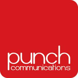 Punch is a boutique PR agency with the skill set and client base of a global agency.