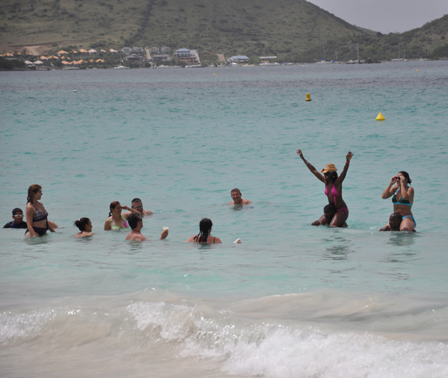 SinglesCruise.com Offers Spring Break Options for All Ages