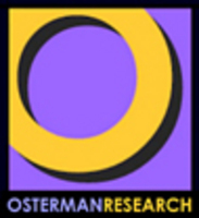 Osterman Research Logo