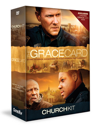 The Grace Card Church Resources