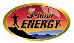 5-hour ENERGY® Waves the Green Flag on Another Racing Scavenger Hunt Contest
