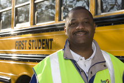 Driving School Orlando >> First Student Recognizes February 2011 as Love the Bus Month