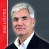 SSG, LtdPaul ScottInformatica Solution Specialist