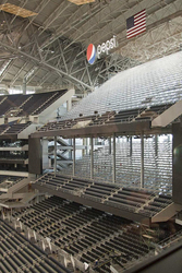 Grab Your Seat for Super Bowl XLV
