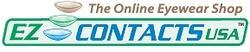 Visit EZContactsUSA.com For Prescription Designer Eyeglasses