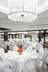 Michigan Wedding Reception Site