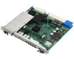 Emerson Network Power ATCA-F125 Switch Blade