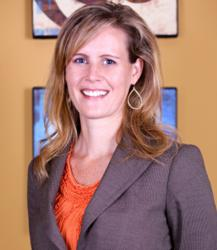 Jennifer Bakunas, CEO of Magnetic