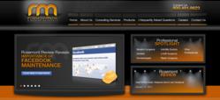 plastic surgery marketing website design SEO SMO search engine social media medical dental facebook optimization