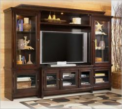 Mojito W551 Wall Unit Entertainment Center