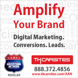 Automotive Advertising Network. Amplify your brand. Digital Marketing. Conversions. Leads.