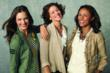women wearing cabi spring 2011 clothing