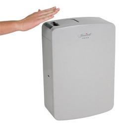 Prive Sanitary Napkin Disposal System Solves Restroom