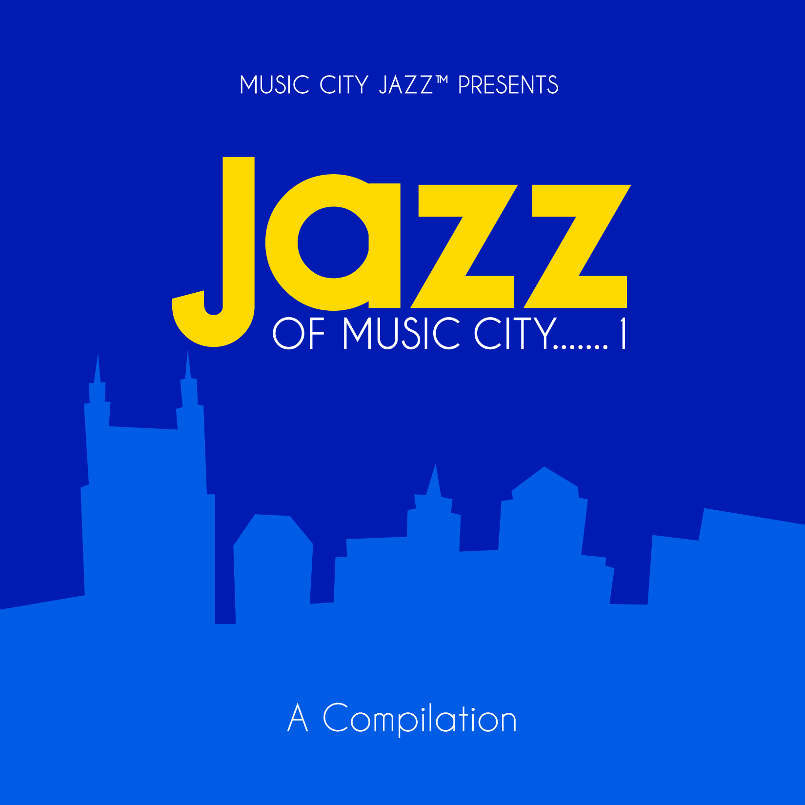 "Hot New ""Jazz Of Music City 1"" CD Aims To Put Nashville"