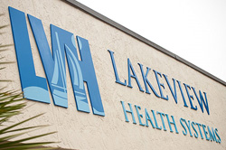 Lakeview Health's Addiction Recovery Webinar Series