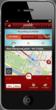 louis vuitton amble iphone app map