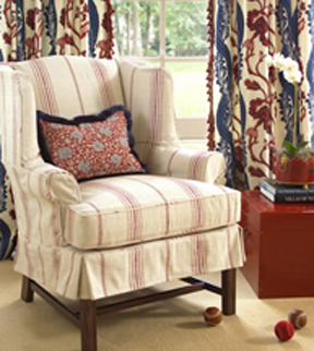 Quick Tips For Giving Furniture A Facelift From Calico Corners