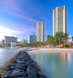 Hyatt Regency Waikiki Beach Resort Amp Spa Receives Aaa Four