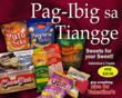 Sweet Treats by Pinoy Celebrity Tiangge