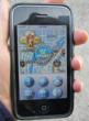 The new smartphone app for the Bend Ale Trail, as seen on an iPhone