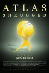 Atlas Shrugged Movie Poster