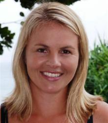 Nicole Skogg, founder and CEO of SpyderLynk