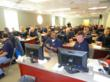 Students at CED Solutions compete in the IT Bowl