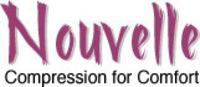 compression wear, Nouvelle, Inc., plastic surgery supplies,