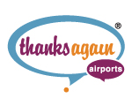 Thanks Again is Leading the Way in Airport Loyalty