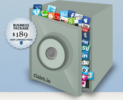 Claim.io takes the hassle out of registering your brand across hundreds of social media sites.