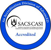 AdvanceED/SACS
