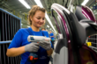 Hyundai's New Car Manufacturing Plant in Russia