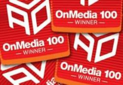 Vizu Makes OnMedia's Top 100 List