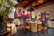 Renowned gourmet restaurant, LaFrida, at Pueblo Bonito Sunset Beach Resort & Spa.
