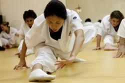 Dahn Yoga Classes, Dahn Yoga Exercises, Dahn Yoga Benefits