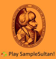 Sample Sultan