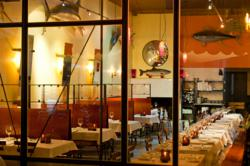 French Restaurant San Francisco