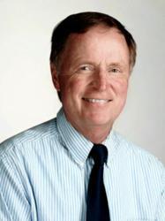 Dirk Barram has been named dean of the George Fox School of Business.