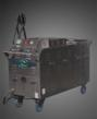 Industrial Steam Cleaner 80kw