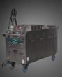 Industrial Steam Cleaner 80kw
