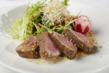 Enjoy our French and Italian cuisine