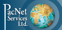 International Payment Processing Company, PacNet Services