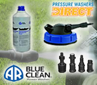 ar blue clean, ar pressure washers, ar pressure washer, ar power washer, ar power washers