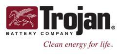 Trojan RE Logo