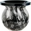Deer Skull Mud Jug Portable Spittoon