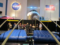 johnson space center houston