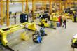ESAB Introduces New Modular Manufacturing Capability in North America