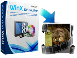 WinX DVD Author
