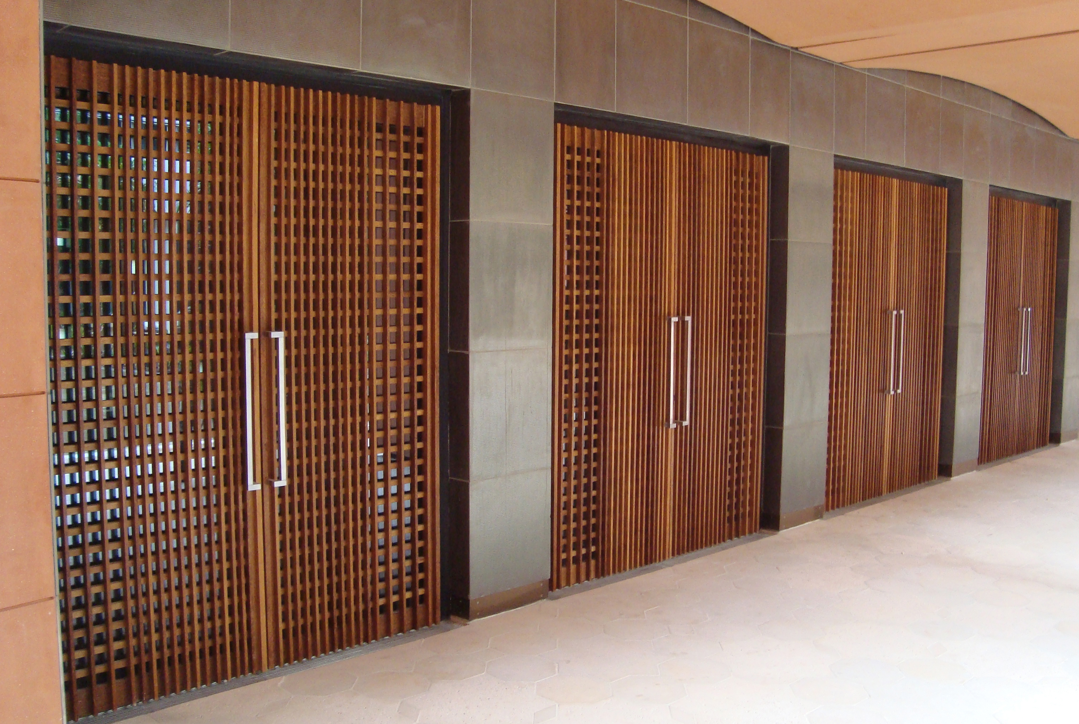 Palmwood Gates Open To World S First Sustainable City