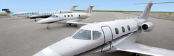 Toronto Corporate Aircraft Charter Services